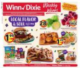 Winn Dixie Flyer - 10.21.2020 - 10.27.2020.