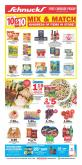 Schnucks Flyer - 10.21.2020 - 10.27.2020.