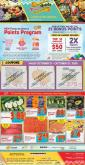 Fiesta Foods SuperMarkets Flyer - 10.21.2020 - 10.27.2020.