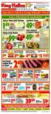 King Kullen Flyer - 10.23.2020 - 10.29.2020.