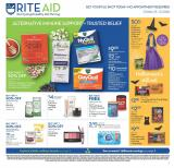RITE AID Flyer - 10.25.2020 - 10.31.2020.