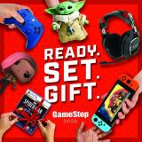 GameStop Flyer - 10.21.2020 - 01.01.2021.