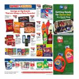 Family Dollar Flyer - 10.25.2020 - 10.31.2020.