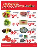 Food 4 Less Flyer - 10.28.2020 - 11.03.2020.
