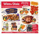 Winn Dixie Flyer - 10.28.2020 - 11.03.2020.