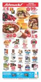 Schnucks Flyer - 10.28.2020 - 11.03.2020.