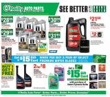 O'Reilly Auto Parts Flyer - 10.28.2020 - 11.04.2020.