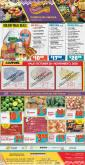 Fiesta Foods SuperMarkets Flyer - 10.28.2020 - 11.03.2020.