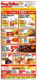 King Kullen Flyer - 10.30.2020 - 11.05.2020.