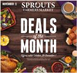 Sprouts Flyer - 10.28.2020 - 12.02.2020.