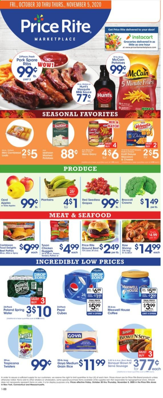 Price Rite flyer 6.6.6 - 6.6.6 - page 6  Weekly Ads