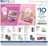 RITE AID Flyer - 11.01.2020 - 11.07.2020.