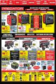 Harbor Freight Flyer - 11.01.2020 - 11.30.2020.