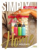 Schnucks Flyer - 11.01.2020 - 12.31.2020.