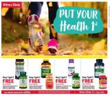 Winn Dixie Flyer - 10.28.2020 - 11.10.2020.