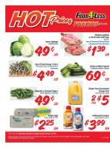 Food 4 Less Flyer - 11.04.2020 - 11.10.2020.