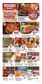 Rouses Markets Flyer - 11.04.2020 - 11.11.2020.