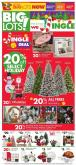 Big Lots Flyer - 11.07.2020 - 11.14.2020.