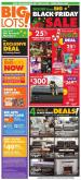 Big Lots Flyer - 11.25.2020 - 11.28.2020.