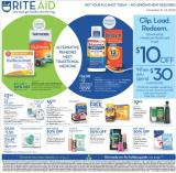 RITE AID Flyer - 11.08.2020 - 11.14.2020.