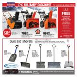 Fleet Farm Flyer - 11.06.2020 - 11.14.2020.