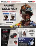 GameStop Flyer - 11.08.2020 - 11.14.2020.