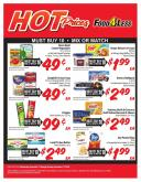 Food 4 Less Flyer - 11.11.2020 - 11.17.2020.