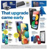 Best Buy Flyer - 11.22.2020 - 11.28.2020.