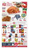Giant Eagle Flyer - 11.12.2020 - 11.18.2020.