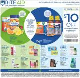 RITE AID Flyer - 11.15.2020 - 11.21.2020.