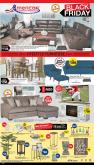 American Furniture Warehouse Flyer - 11.15.2020 - 11.21.2020.