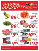 Food 4 Less Flyer - 11.18.2020 - 11.26.2020.