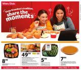 Winn Dixie Flyer - 11.11.2020 - 12.01.2020.