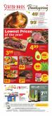 Stater Bros. Flyer - 11.18.2020 - 11.26.2020.