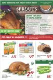 Sprouts Flyer - 11.18.2020 - 11.26.2020.