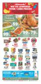 Schnucks Flyer - 11.18.2020 - 11.25.2020.