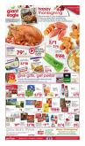 Giant Eagle Flyer - 11.19.2020 - 11.25.2020.