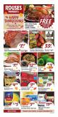 Rouses Markets Flyer - 11.18.2020 - 11.26.2020.