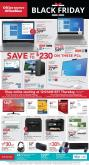 Office DEPOT Flyer - 11.26.2020 - 11.28.2020.