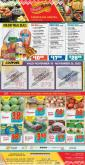 Fiesta Foods SuperMarkets Flyer - 11.18.2020 - 11.26.2020.