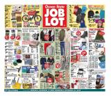 Ocean State Job Lot Flyer - 11.19.2020 - 11.25.2020.