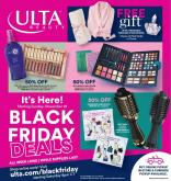 Ulta Beauty Flyer - 11.22.2020 - 11.28.2020.