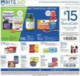 RITE AID Flyer - 11.22.2020 - 11.28.2020.