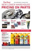 Pep Boys Flyer - 11.22.2020 - 12.26.2020.