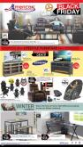 American Furniture Warehouse Flyer - 11.22.2020 - 11.28.2020.