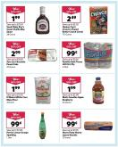Grocery Outlet Flyer - 11.25.2020 - 12.01.2020.