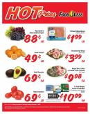 Food 4 Less Flyer - 11.27.2020 - 12.01.2020.