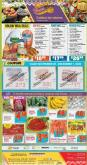 Fiesta Foods SuperMarkets Flyer - 11.25.2020 - 12.01.2020.