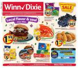 Winn Dixie Flyer - 11.27.2020 - 12.01.2020.