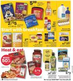 CVS Pharmacy Flyer - 11.29.2020 - 12.05.2020.